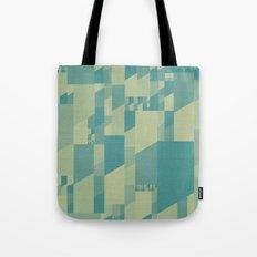 Saltwater Peak Tote Bag