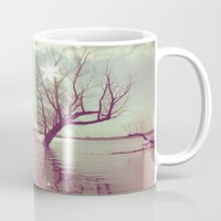 Peaceful Lake! Mug