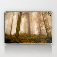 The Magic Forest Laptop & iPad Skin