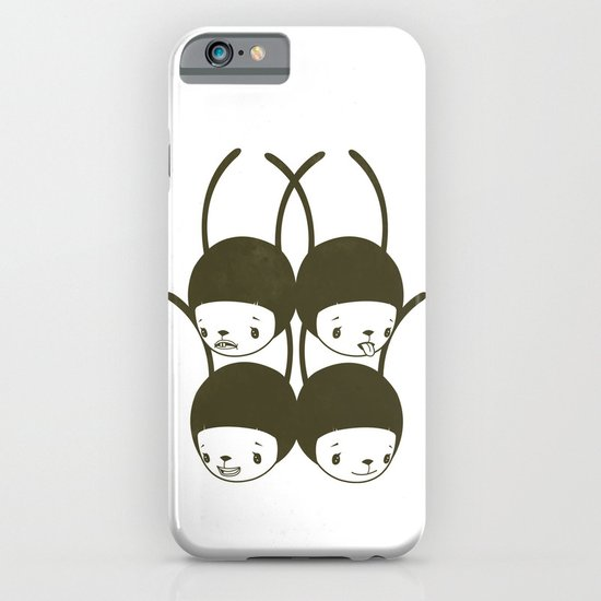 I WANT TO HOLD YOUR HAND iPhone & iPod Case