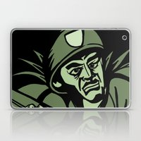 This Is My Weapon Laptop & iPad Skin