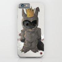 Wild one iPhone 6 Slim Case
