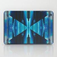 Blue Magic iPad Case