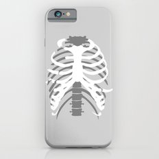 Your Body On Skate iPhone 6s Slim Case