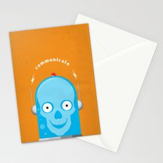 Communicate Stationery Cards