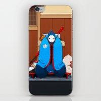 Itamae iPhone & iPod Skin