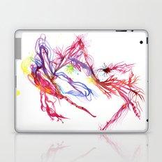 Galactic Blush Laptop & iPad Skin