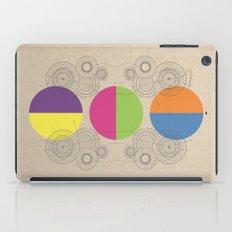 Reverse iPad Case