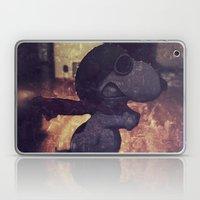 Flying Ace  |  Snoopy Laptop & iPad Skin