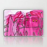 Villa Rosa Laptop & iPad Skin