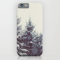 Winter Daydream #2 iPhone 6 Slim Case