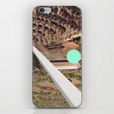 sri iPhone & iPod Skin
