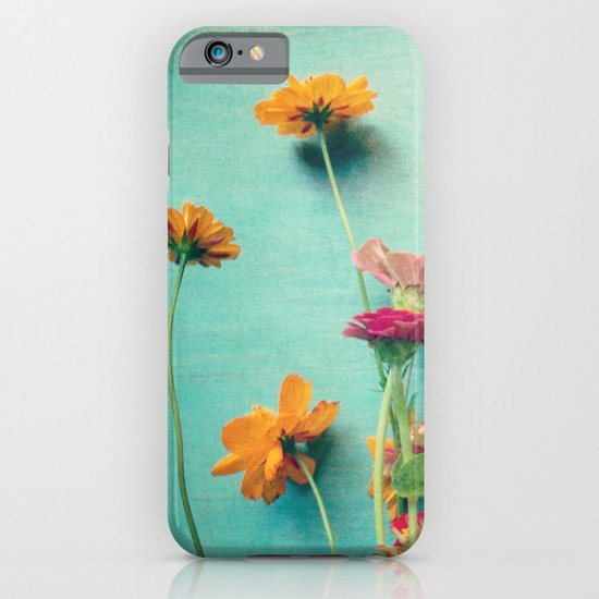 I Carry You With Me Into the World iPhone & iPod Case