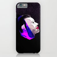 iPhone & iPod Case featuring Spaceman by Dillon Brannick