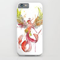 Phoenix iPhone 6 Slim Case