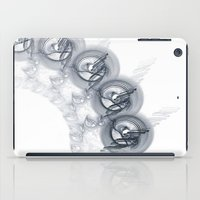 Monorhythm iPad Case