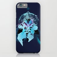 Illuminati Astronaut iPhone 6 Slim Case
