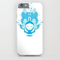 The Silent Monkey iPhone 6 Slim Case