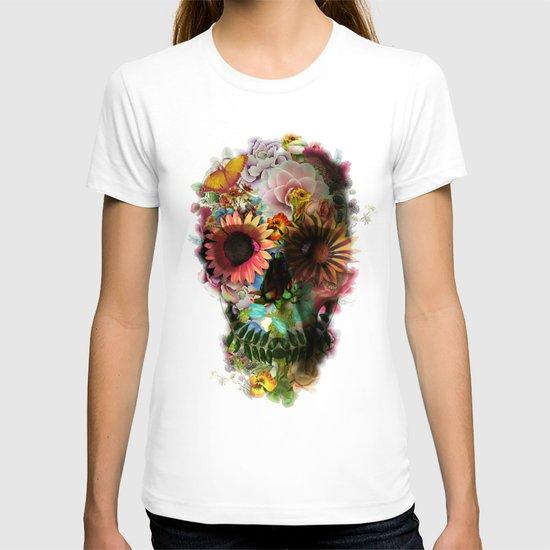 SKULL 2 T-shirt