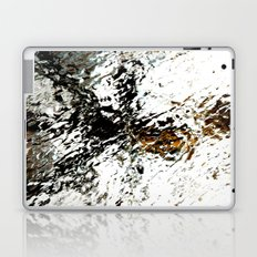 Frozen dancing soul 1 Laptop & iPad Skin