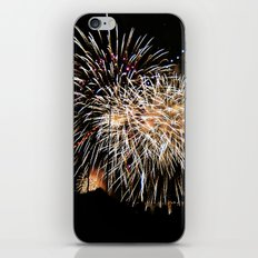 4th of July iPhone & iPod Skin