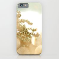 iPhone & iPod Case featuring Spring Bokeh by Suzanne Kurilla
