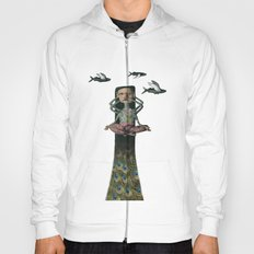 I can see. Hoody