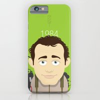Buster Bill iPhone 6 Slim Case