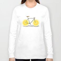 Zest Long Sleeve T-shirt