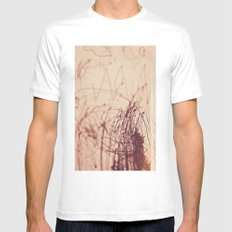 miriams drawing Mens Fitted Tee White SMALL