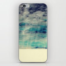 In a Deep Sleep iPhone & iPod Skin