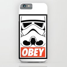 OBEY Storm Trooper  iPhone 6 Slim Case