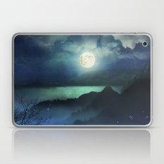 Wish You Were Here (Chap… Laptop & iPad Skin
