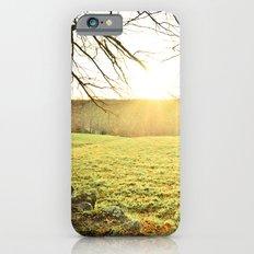 Golden Glory Slim Case iPhone 6s