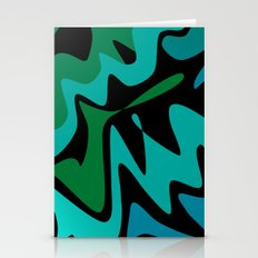 Camo Splat Stationery Cards