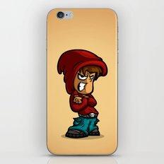 COOL DUDE iPhone & iPod Skin