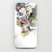 iPhone & iPod Case featuring Hope by Irmak Akcadogan