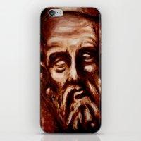Plato iPhone & iPod Skin