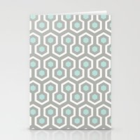 Icicle Stationery Cards