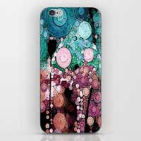 :: On Top Of World, Hey!… iPhone & iPod Skin