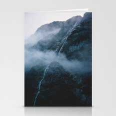 Milford Sound, New Zealand Stationery Cards