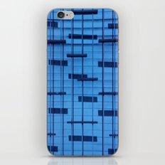 MUSIK iPhone & iPod Skin