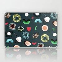 Seaflower Laptop & iPad Skin