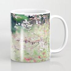 The Secret Garden Mug