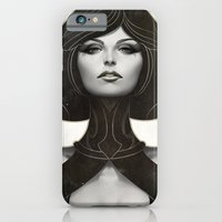 iPhone & iPod Case featuring Pepper Spade by Artgerm™