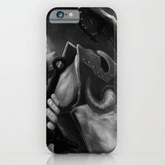 dovahkiin iPhone 6 Slim Case