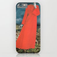 HAUNTING iPhone 6 Slim Case