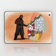Omar Little strikes again Laptop & iPad Skin