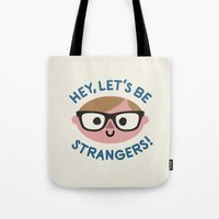 Best Friends For Never Tote Bag