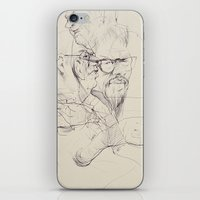 362 iPhone & iPod Skin